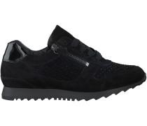 Schwarze Hassia Sneaker 301932