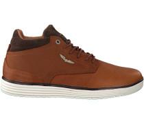 Braune PME Sneaker DARREN MID