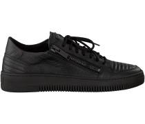 Schwarze Antony Morato Sneaker MMFW00842