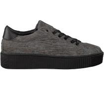 Graue Maruti Plateau Sneaker CATO