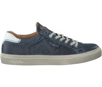 Blaue Australian Sneaker LENDL