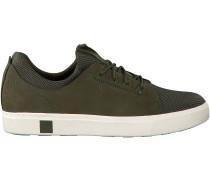 Grüne Timberland Sneaker AMHERST TRAINER SNEAKER