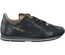 Schwarze Cruyff Classics Sneaker VONDELPARK
