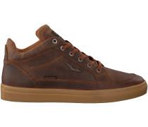 Cognac PME Sneaker PACE