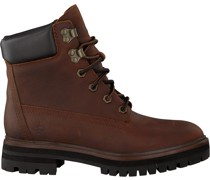 Timberland Schnürboots London Square 6in Boot Braun Damen