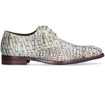 Floris Van Bommel Business Schuhe 18089 Weiß Herren