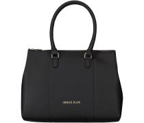 Schwarze Armani Handtasche 922574