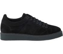 Schwarze Nubikk Sneaker NOAH LACE
