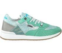 Grüne Vingino Sneaker ELORA