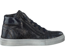 Blaue Omoda Sneaker 1420