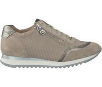 Taupe Omoda Sneaker 171099K210