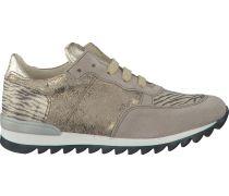 Beige Clic Sneaker CL8910