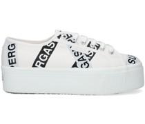 Sneaker Low 2790 Lettering Tape