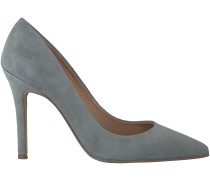 Graue Omoda Pumps 17X012102