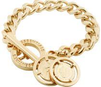 Goldene TOV Armband 0711