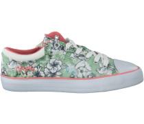 Grüne Vingino Sneaker NAOMI LOW