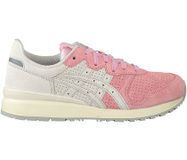 Rosa Asics Tiger Sneaker TIGER ATWO WMN