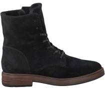 Schwarze Mjus Boots 204215