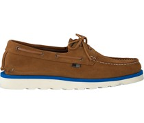 Slipper Boat Shoe