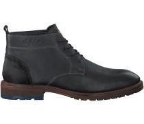 Schwarze Australian Boots SHERMAN