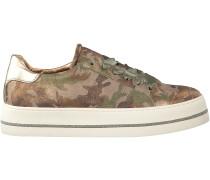 Grüne Maripé Sneaker 26560-50