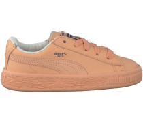 Rosa Puma Sneaker TINY COTTONS LEATHER