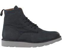 Schwarze Blackstone Boots MM28