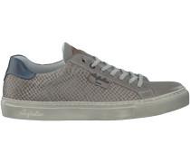 Graue Australian Sneaker LENDL