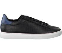 Schwarze Armani Jeans Sneaker 935022