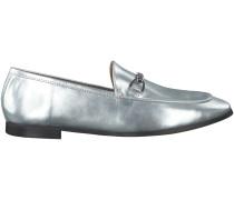 Silberne Omoda Loafer 171173104
