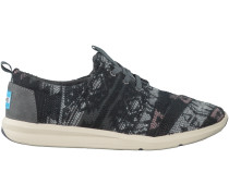 Graue Toms Sneaker DEL REY