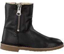 Schwarze Omoda Stiefel 8127C0