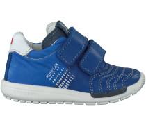 Blaue Shoesme Sneaker RF7S051