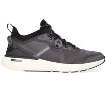 Sneaker Low Zerogrand Overtake Grau Damen