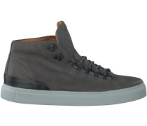 Graue Blackstone Boots MM32