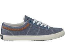 Blaue Mc Gregor Sneaker COLLEGE LEAGUE