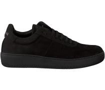 Schwarze Antony Morato Sneaker MMFW00876