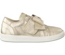 Goldene Clic! Sneaker 9402