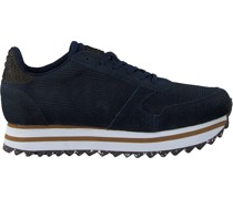 Sneaker Low Ydun Pearl Ii Plateau
