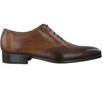Braune Giorgio Business Schuhe HE39009
