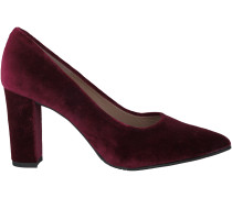 Rote Omoda Pumps 97944