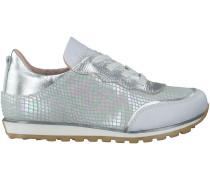 Weiße Kanjers Sneaker 4203