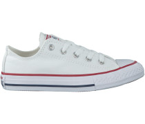 Weisse Converse Sneaker CHUCK TAYLOR ALL STAR SEASONAL