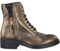 Bronze Guess Boots ZITA