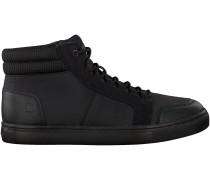 Schwarze G-Star Sneaker D06397