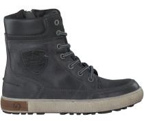 Graue Vingino Boots RENS