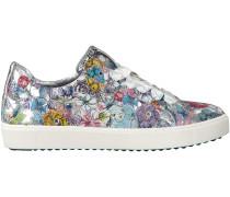 Silberne Maripé Sneaker 26552