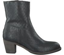 Schwarze Shabbies Stiefel 250108