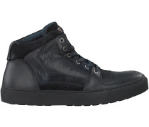 Schwarze Australian Sneaker NEVILLE
