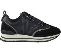 Schwarze Calvin Klein Sneaker TIMBERLY
